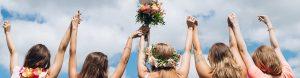 BRIDAL SHOWERS & BIRTHDAY CELEBRATIONS BRIDAL SHOWERS & BIRTHDAY CELEBRATIONS